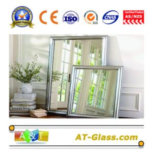1.8-8mm Silver Mirror Used for Dressing Mirror Furniture Mirror Bathroom Mirror pictures & photos