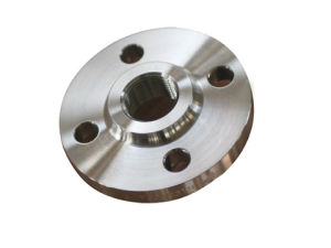 Socket Weld Flange (HED-3033) pictures & photos