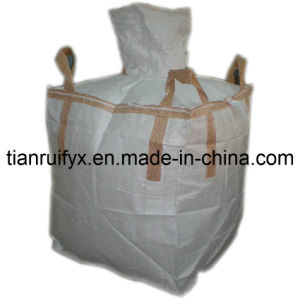 1000kg High Quality PP Fertilizer FIBC Bag (KR0106) pictures & photos