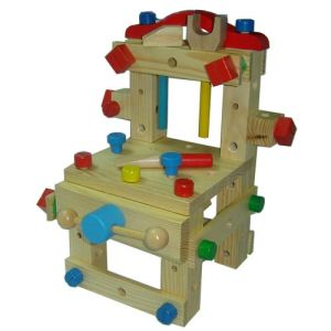 Wooden Toys - Tool Sets (TS 6045) pictures & photos