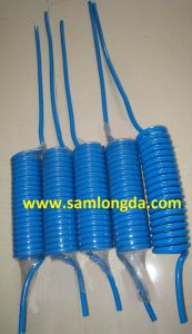PU Spiral Tube / PU Spiral Hose pictures & photos