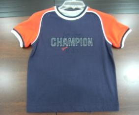 Kid′s Fashion T-Shirt & Sports Wear