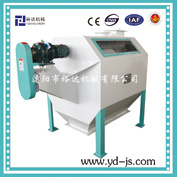 Scy Series Cleaning Pellet Screener (SCY80)