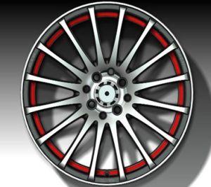 Alloy Wheel Rim (367)