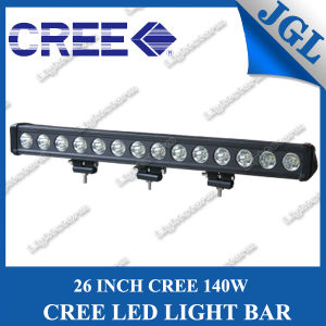 off Road LED Light Bar 140W