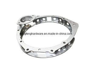 Die Casting Aluminium Alloy Ring