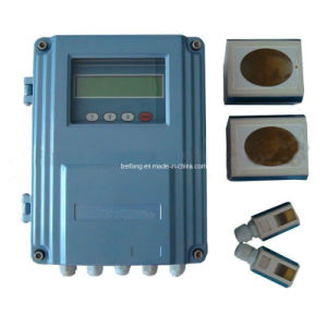 Ultrasonic Flowmeter UF-100f pictures & photos