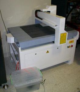 Mini CNC Router Machine (FX9060S) pictures & photos