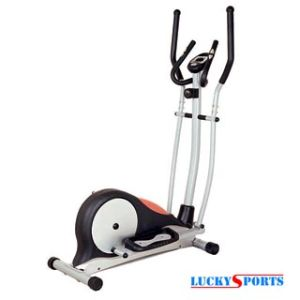 Magnetic Elliptical Cross Trainer