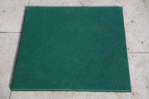 Outdoor Flooring & Rubber Mat pictures & photos