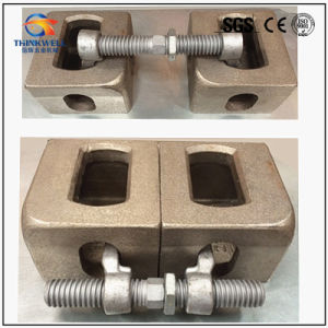 Tension Only Type Container Accessories Bridge Fittings pictures & photos