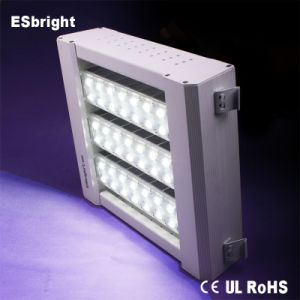 80W/100W/120W High Power Petrol/Gas Stations LED Lighting System Solutions
