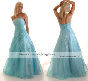Evening Dress (Lf50-Mic)