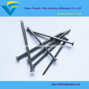 Wire Nails Manufacturer with Competitive Prices pictures & photos