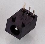 DC-015 DC Socket