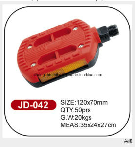 Favorable Price and Good Quality Bike Pedal Jd-042 pictures & photos