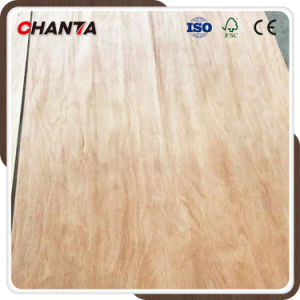 0.28mm Natural Okoume Face Veneer for India Market pictures & photos
