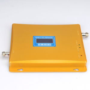 Dcs Signal Booster Dcs 1800MHz Signal Repeater pictures & photos