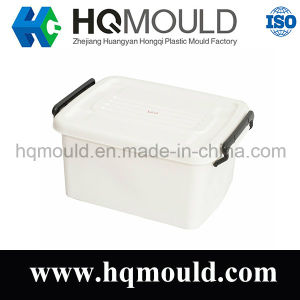 High Quality Storage Box Mould/Mold pictures & photos