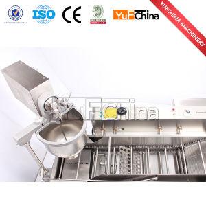 Hot Sale Automatic Portable Mini Dounut Machine pictures & photos