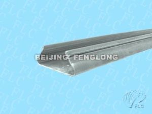 Kf-2a Lockup Galvanized Profile