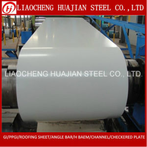High-Strength Prepainted Galvanized Steel Sheet Coils/PPGI Made in China pictures & photos
