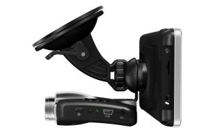 Vehicle Camera/Vehicle DVR/Car Video Recorder HD