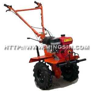 8HP 178 Diesel Engine Farm Cultivator/Power Tiller (GT-8) pictures & photos