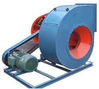 High Temperature Centrifugal Blower (W4-68)