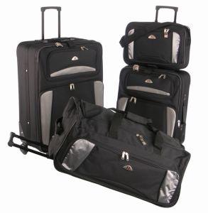 Trolley Case Set Luggage Set 4PCS Mamo-02