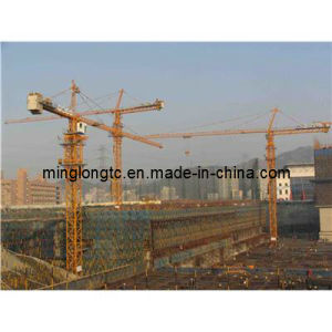 Tc7030 Tower Crane pictures & photos