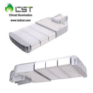 Die-Casting Aluminum Shell 120W Outdoor Road Lighting