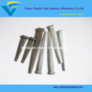 Steel Cut Masonry Nails pictures & photos