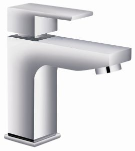 High Quality Brass Basin Faucet pictures & photos
