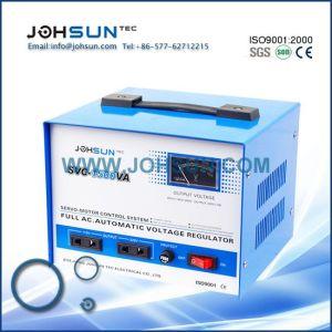 Electric Power Stabilizer (SVC-500)