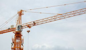 Construction Tower Crane with ISO9001 (Model QTZ63B-5610)