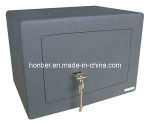 Key Lock Wall Safe (WALL-S250M5) pictures & photos