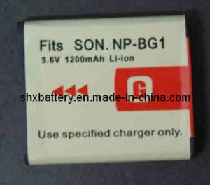 Digital Camera Battery for Sony NP-BG1
