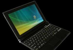 10.1-Inch Laptop (JCE812)