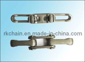 Forged Rivetless Chain, Conveyor Chain, Trolleys pictures & photos