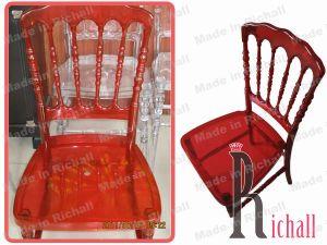 Wedding Resin Chair (RCR-035)