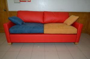 Modern Hotel Living Room Sofa (XY0182)