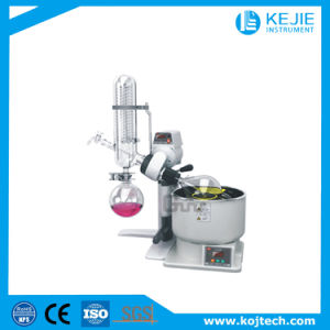 Rotary Evaporator/Laboratory Instrument/Heating Equipment/Distillation pictures & photos