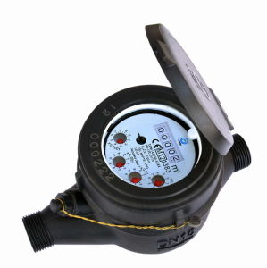 Multi Jet Water Meter (MJ-LFC-F2-2) pictures & photos