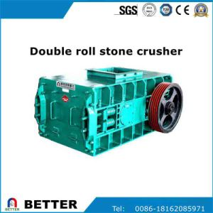 Double Roll Stone Crusher with High Quality pictures & photos