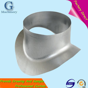 OEM Metal Stainless Steel Polished Deep Drawing Part pictures & photos