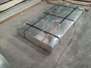 Galvanized Steel Sheet as Customer′s Request pictures & photos