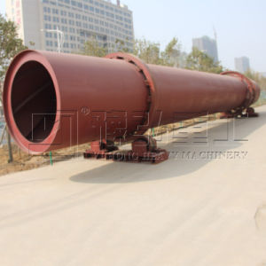 Rotary Dryer pictures & photos