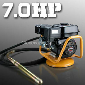 7HP Gasoline Concrete Vibrator (VS8001) pictures & photos