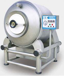 Vacuum Meat Tumbler Gr-500 for Meat Processing pictures & photos
